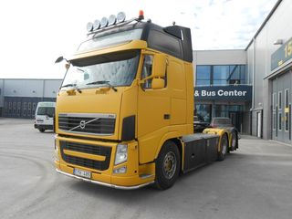 Volvo FH 6*2 510