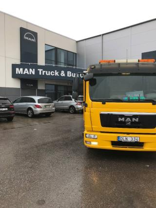MAN TopUsed TGL 12.250 4.232:-/mån
