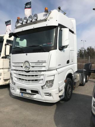 Mercedes-Benz TopUsed 963-4-C Actros 5.145:-/mån