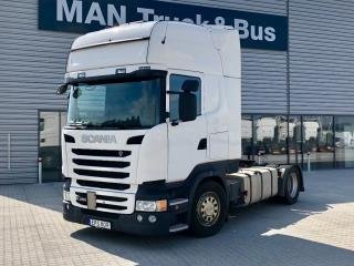 Scania TopUsed R450 4.790:-/mån