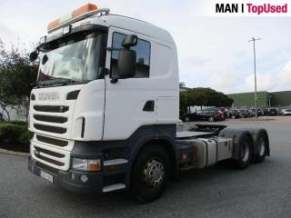 Scania TopUsed R480 6x2 4.363:-/mån