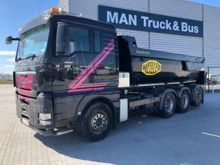 MAN TopUsed TGX 35.540 5.421:-/mån