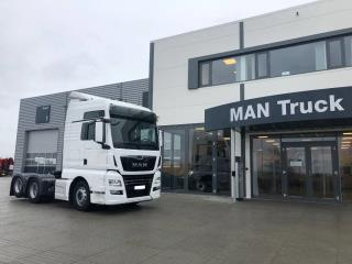 MAN TGX 510 6x2-4 dragbil 6x2/2