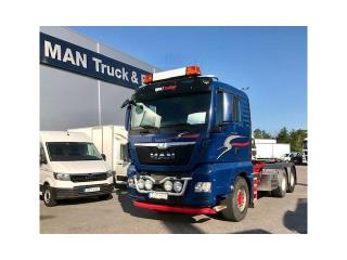 MAN TopUsed TGX 33.480 5.421:-/Mån *