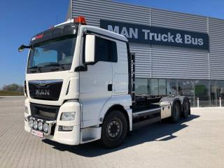 MAN TopUsed TGX 28.480 8.437:-/mån
