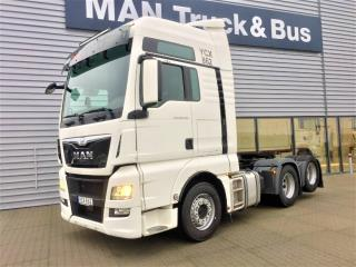 MAN TopUsed TGX 28.500 6x2
