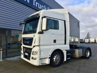 MAN TopUsed TGX 18.440 Dragbil XLX