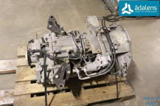 Mercedes-Benz G131-9 / 715570