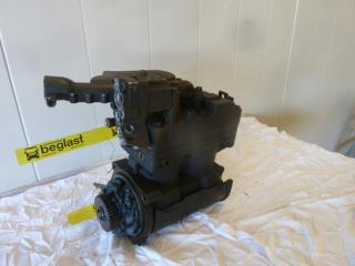 Scania Kompressor