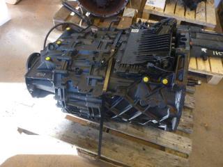 MAN TGX gearbox ZF 12AS2330TD