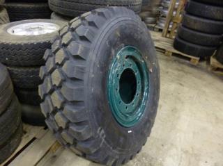 Michelin 395/85R20