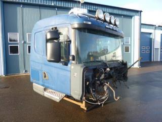 Scania T144 CT19