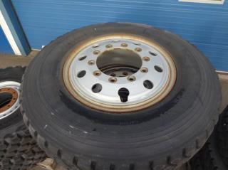 Michelin 1200x24 XDL