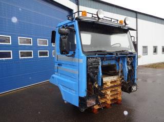 Scania Hytt CR13