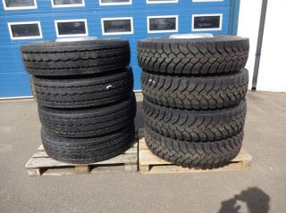Michelin X Works XDY 13x22,5