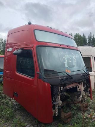Volvo FH hytt