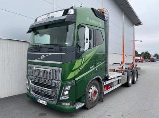 Volvo FH16 6x4 euro 6