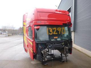 Scania R560 hytt