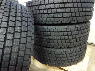 Kompletta Nya Däck å Fälg Bridgestone RW-Drive oo1
