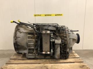 Volvo växellåda AT2612F