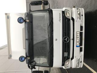Mercedes Benz Atego 1524L