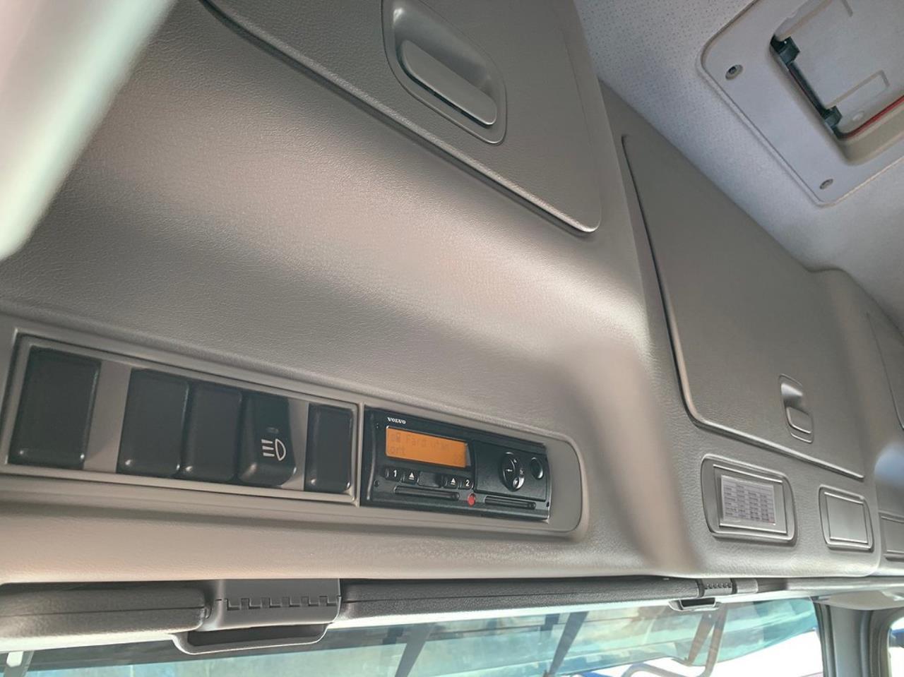 Volvo FH16 660 Tungbärgare  2007 - Bärgningsbil