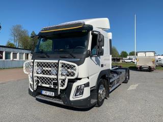 Volvo FMX 460 4x2 Lastväxlare