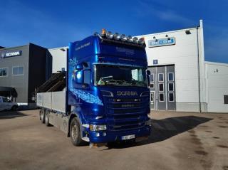 Scania R500LB6X4HNB