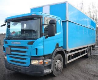 Scania P 230 LB 4x2