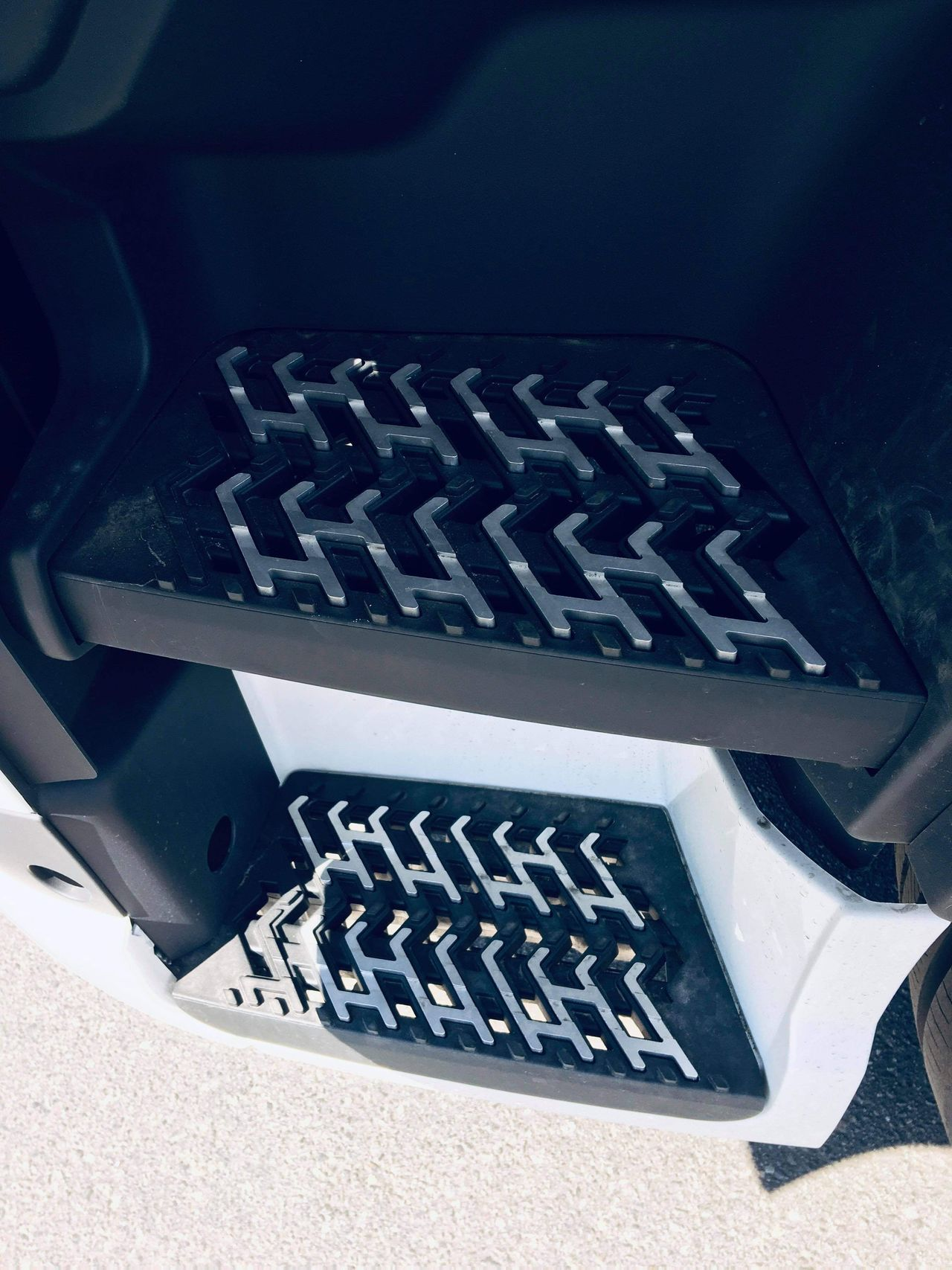 Nya Volvo FM 2021 - Krok/Lastväxlare