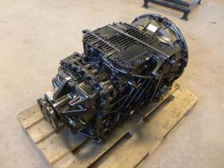 Renoverad växellåda AT2812C Volvo FH