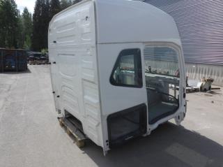 Hytt Volvo FH13