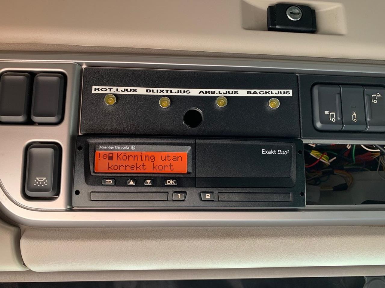 DAF XF 510 6x2 Dragbil  2017 - Dragbil