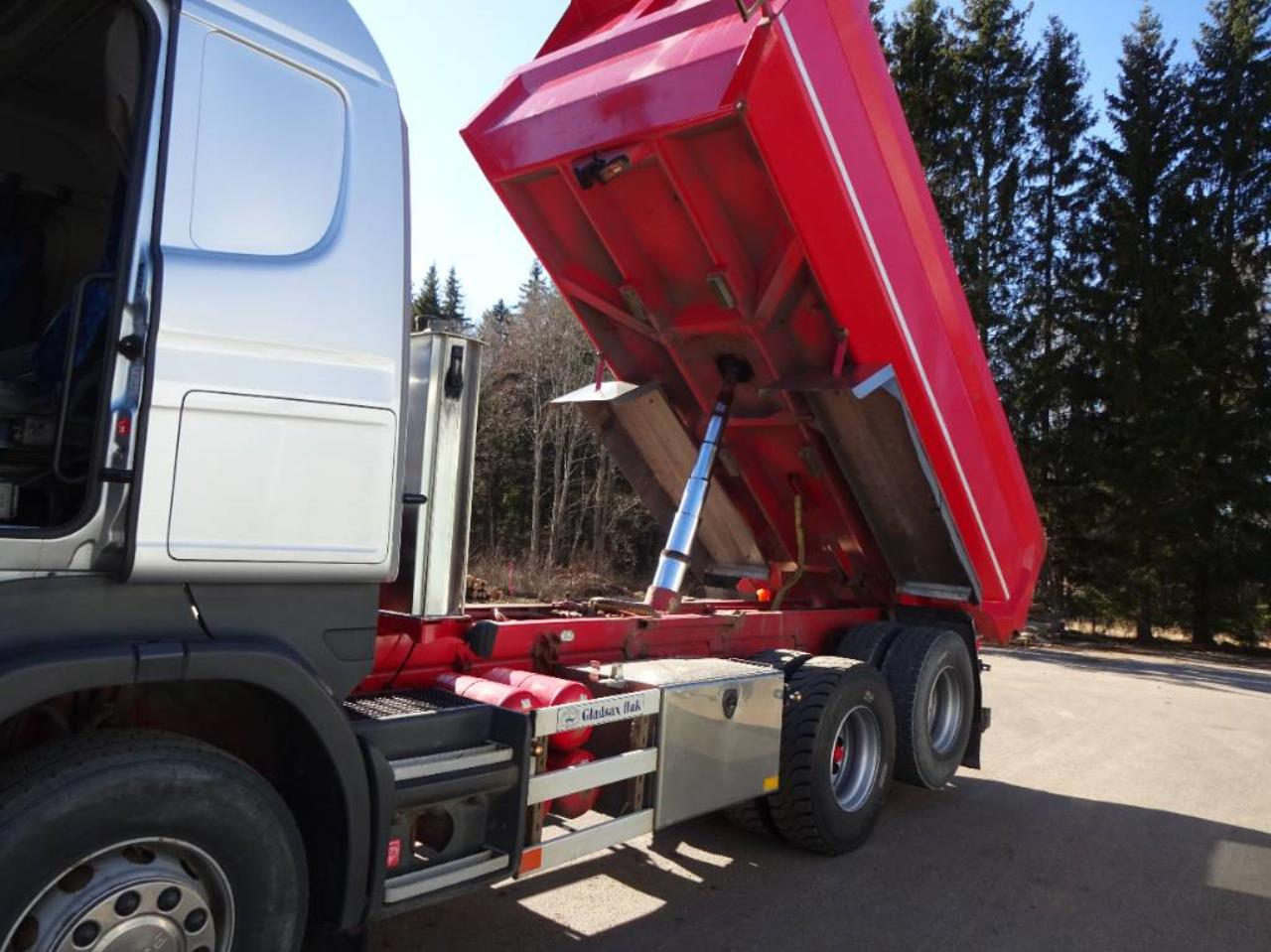 Scania R480LB6x2HSZ 2012 - Tipp