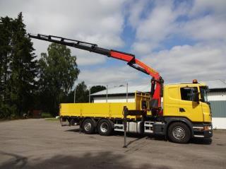 Scania G 440lb6x2*4hna