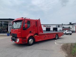 Volvo FL280 4x2 Bärgningsbil Fullutrustad