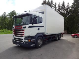 Scania R520lb6x2*4mna
