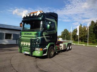 Scania R480lb6x4hnb
