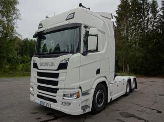 Scania R500A6x2NB