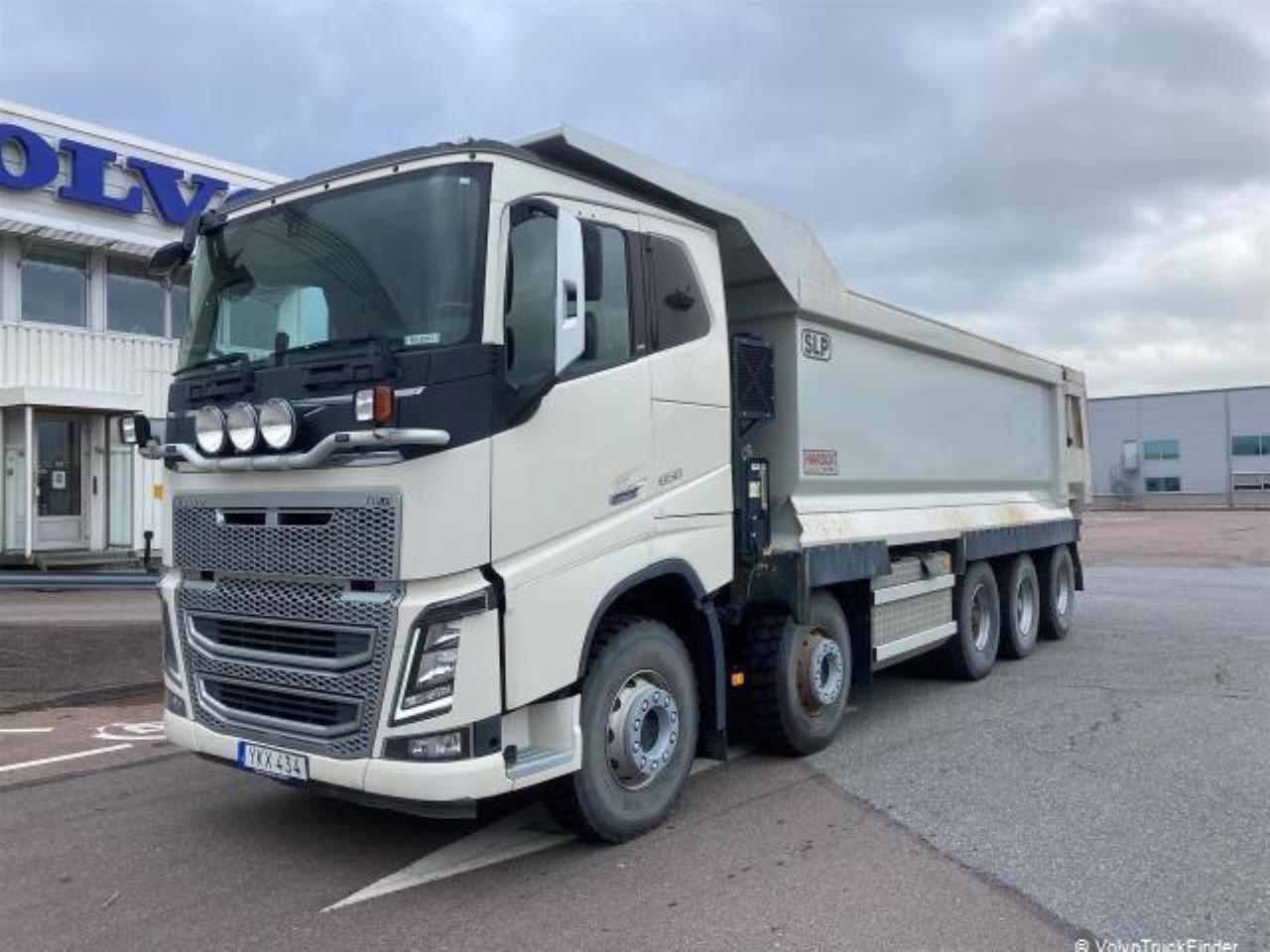 Volvo 2017 - Tipp