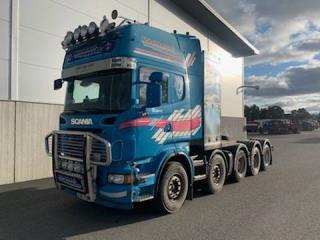 Scania R620LB8x4hsz