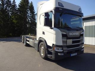 Scania G500B6x2nb