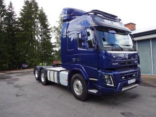 Volvo OBS Miltal 6005 FMX 540 6x4