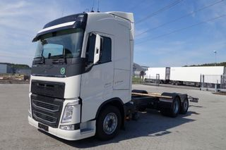Volvo FH 540 6x2*4 chassi